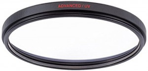 Manfrotto Advanced filtr UV 58mm