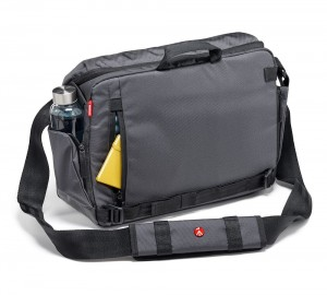 Manfrotto Manhattan Speedy-30 torba messenger na aparat