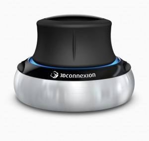 3D Connexion SpaceMouse Wireless