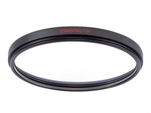 Manfrotto Essential filtr UV 72mm