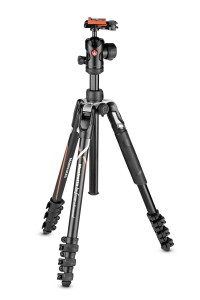 Manfrotto Befree Advanced Alpha