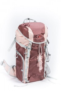 Plecak Manfrotto HIKER 20L Off Road Rose