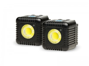 LUME CUBE - DUAL PACK