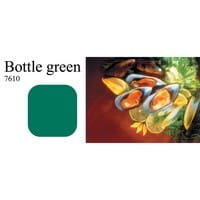 TŁO COLORMATT  BOTTLE GREEN 1X1,3m