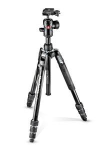 Zestaw Manfrotto BEFREE Advanced Twist czarny